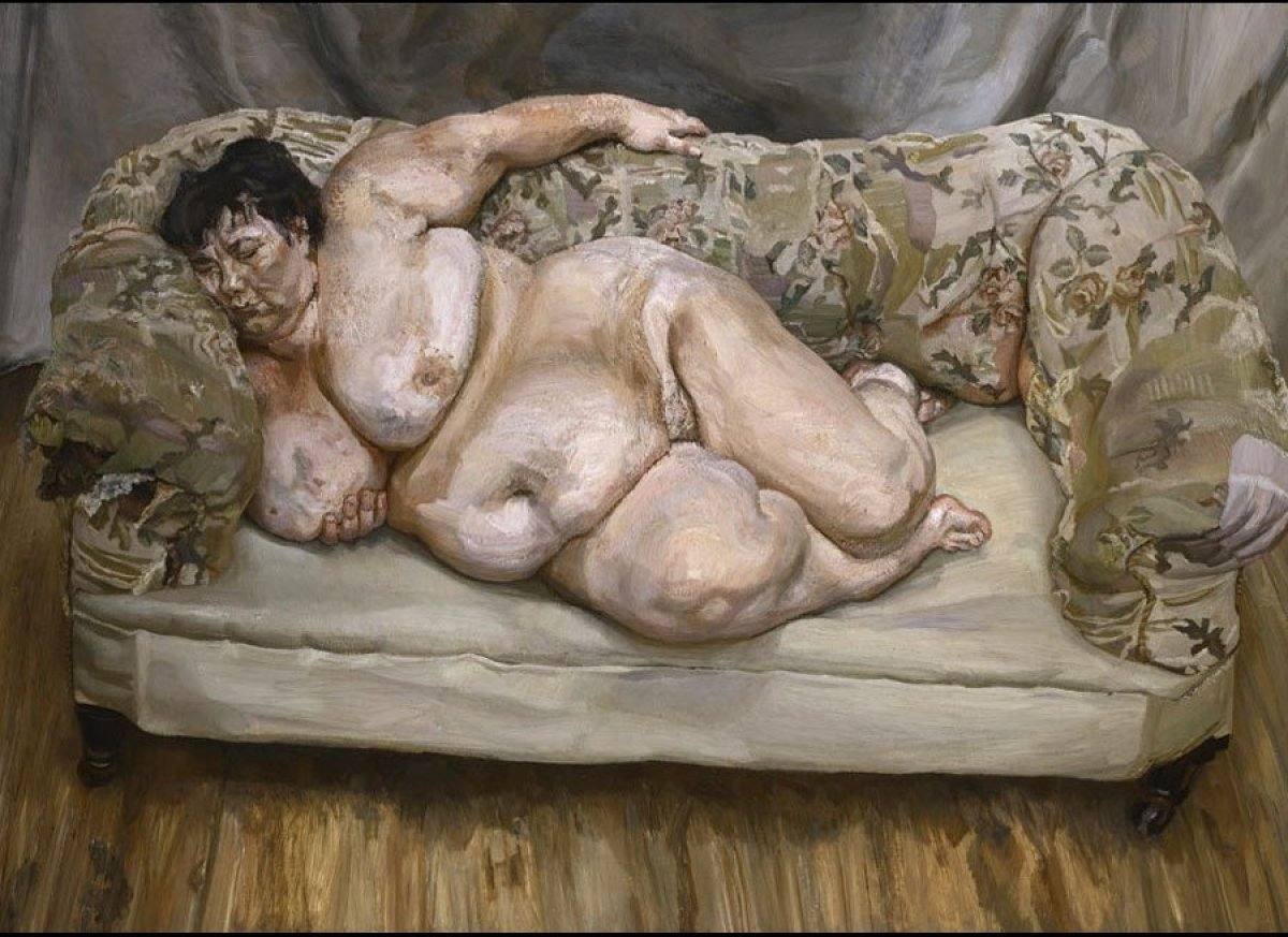 Celebrated painter, influential artist, lothario; Lucien Freud is one of the most influential characters of his generation. T