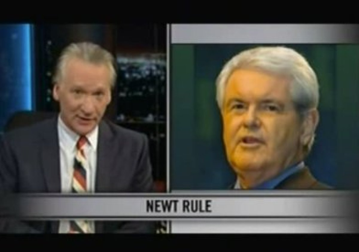"""Before Newt Gingrich had even <a href=""""http://gtcha.me/lOojfZ"""" target=""""_hplink"""">officially announced his candidacy for 2012</"""