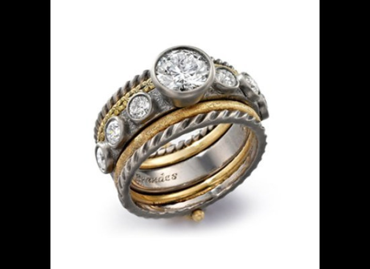 """A <a href=""""http://www.wendybrandes.com/store/products.php?product=Susan%27s-Engagement-Ring"""" target=""""_hplink"""">redesigned 18K"""