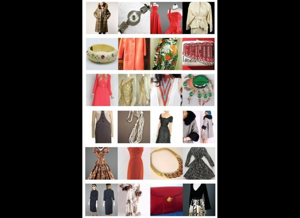 "More information on all this week's finds at <a href=""http://zuburbia.com/blog/2012/01/19/ebay-roundup-of-vintage-clothing-fi"