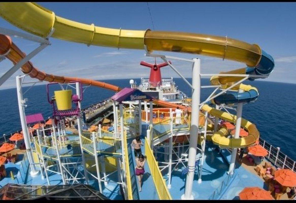 <strong>Cruise Line: </strong>Carnival  <strong>Ship Name:</strong> <em>Carnival Breeze</em><strong>2012 Itineraries: </stro