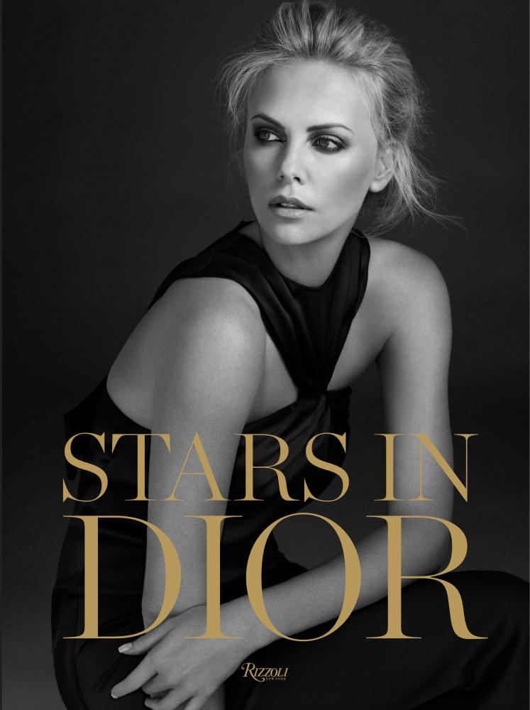 "Courtesy of ""Stars In Dior"""