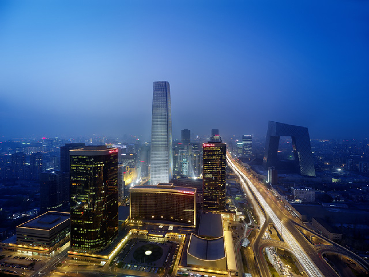 "With unrivalled views over the historic Beijing city centre, <a href=""http://www.shangri-la.com/en/property/beijing/chinaworl"
