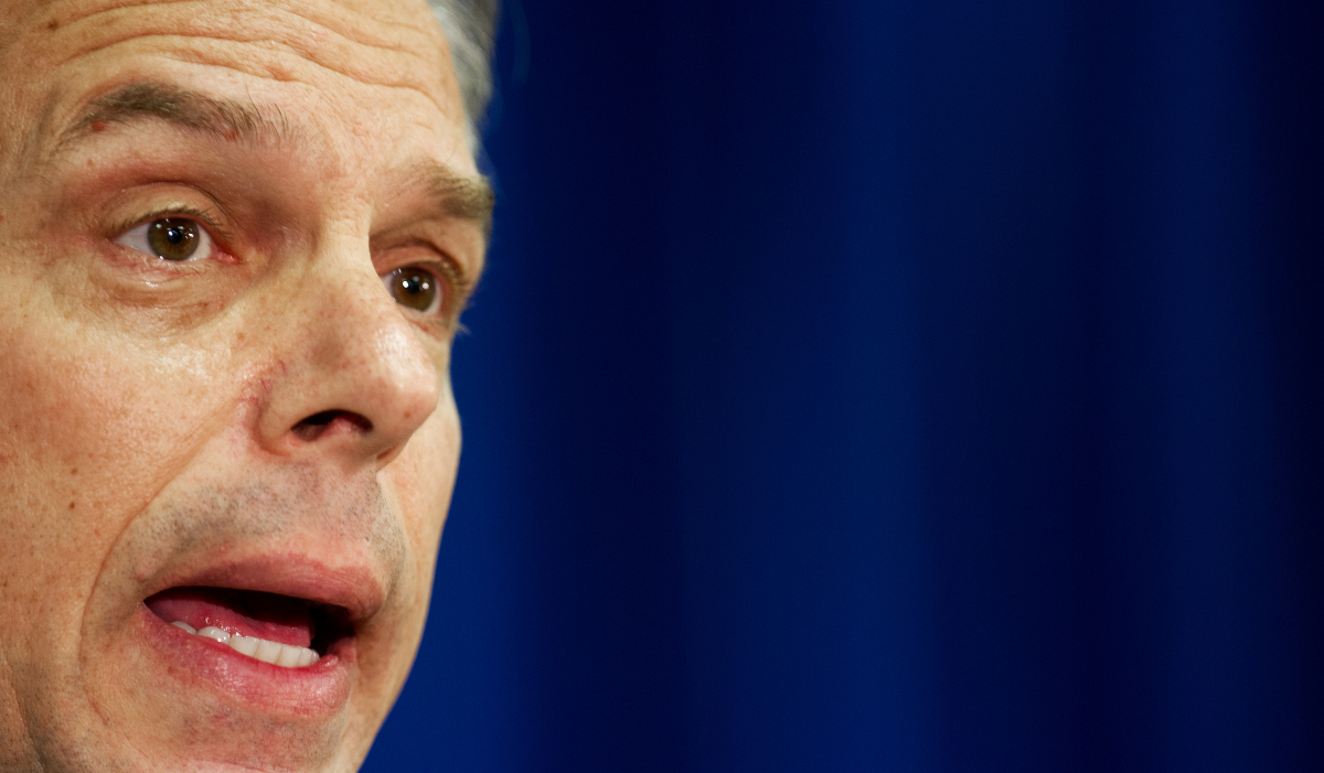 *Since Manta completed its survey, Huntsman has suspended his campaign for the GOP presidential nomination.