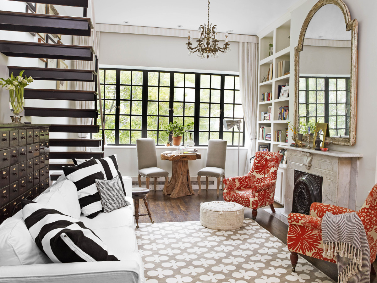 HGTV\'s Genevieve Gorder\'s New York Home (PHOTOS) | HuffPost