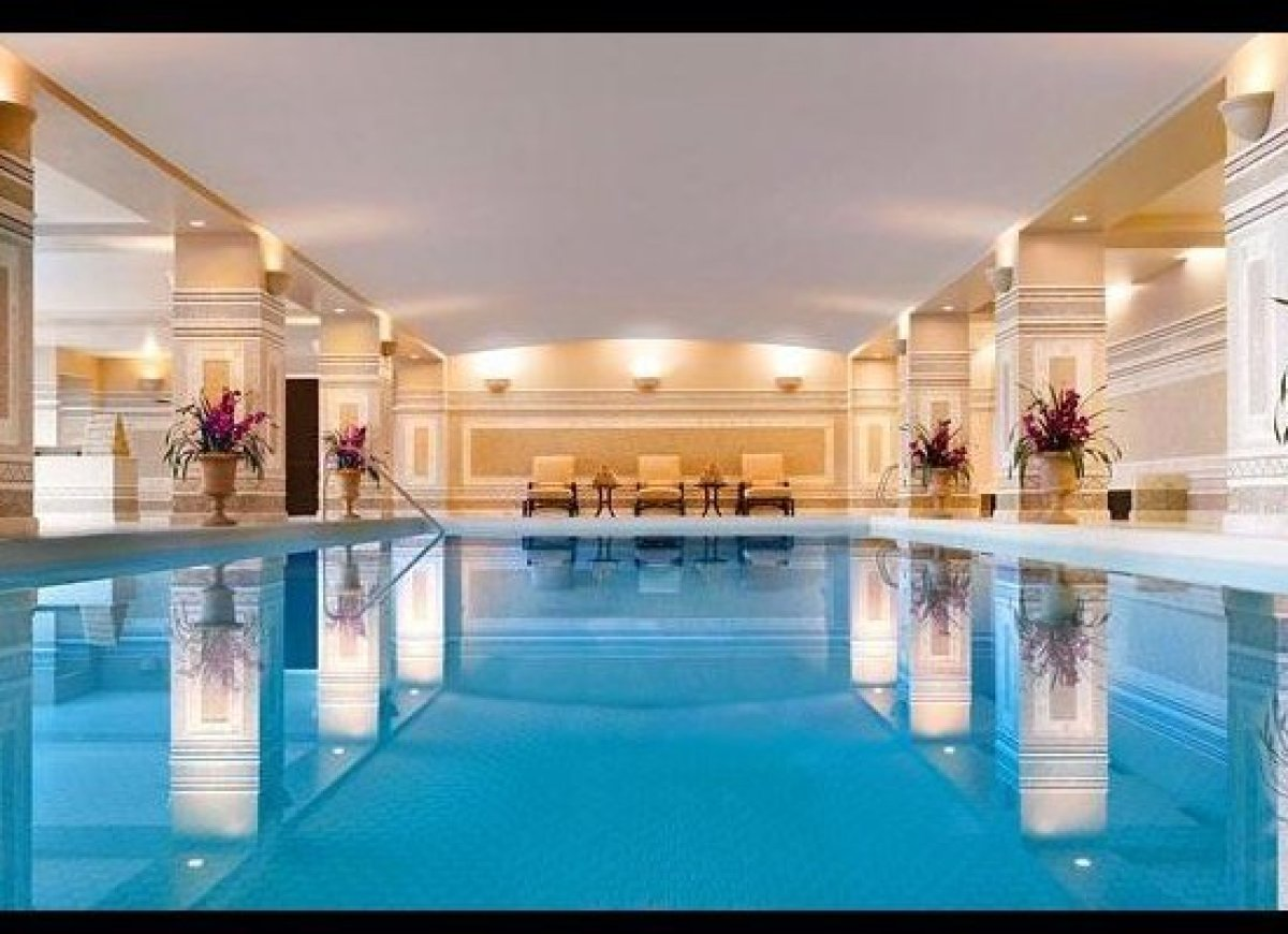 "A highlight of the lavish spa at <a href=""http://www.andrewharper.com/hotels/montage-deer-valley"" target=""_hplink""><strong>Mo"
