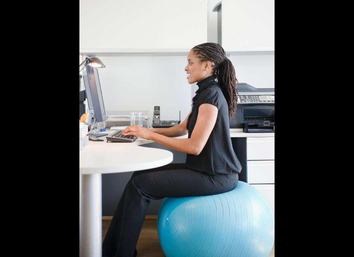 """The <a href=""""http://www.osha.gov/SLTC/etools/computerworkstations/more.html"""" target=""""_hplink"""">set-up of your workstation</a>"""