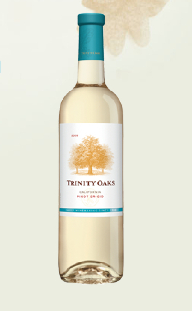 "If you want your love to grow, plant a tree! For every purchase of <a href=""http://trinityoaks.com/"" target=""_hplink"">Trinity"