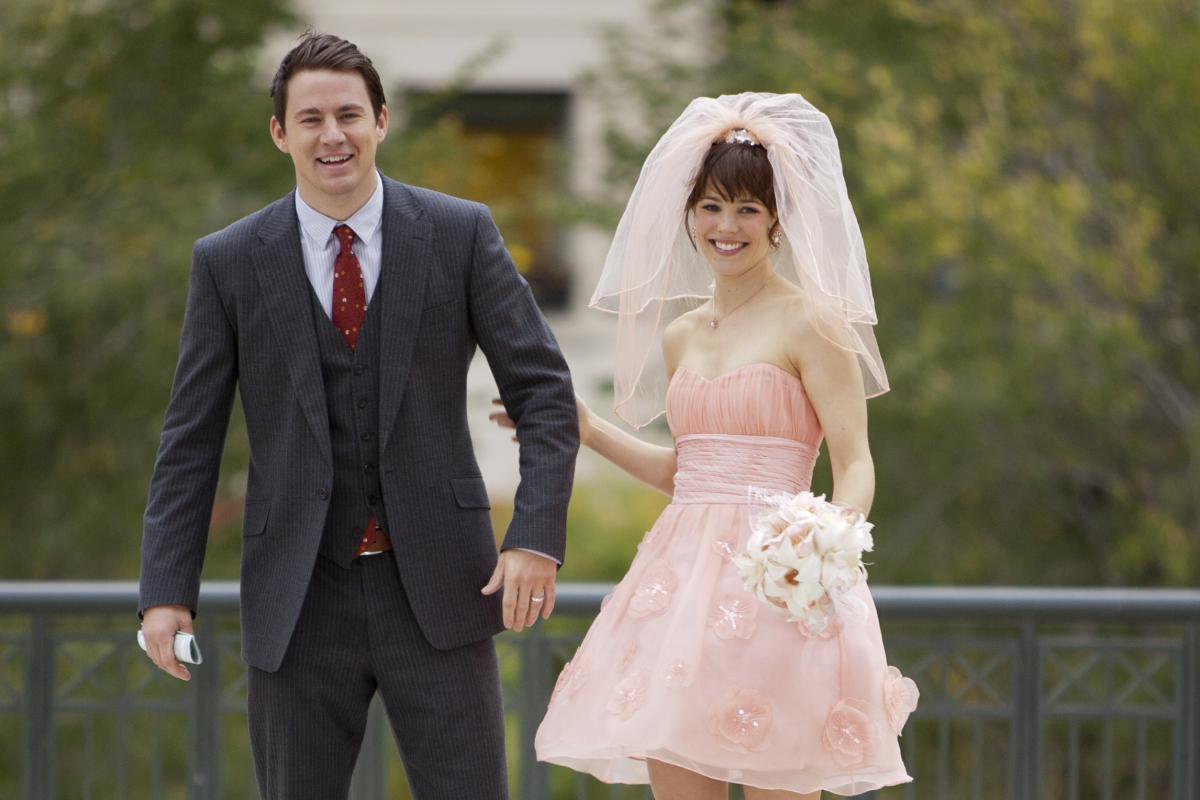 Wedding vows wiki - The Vow