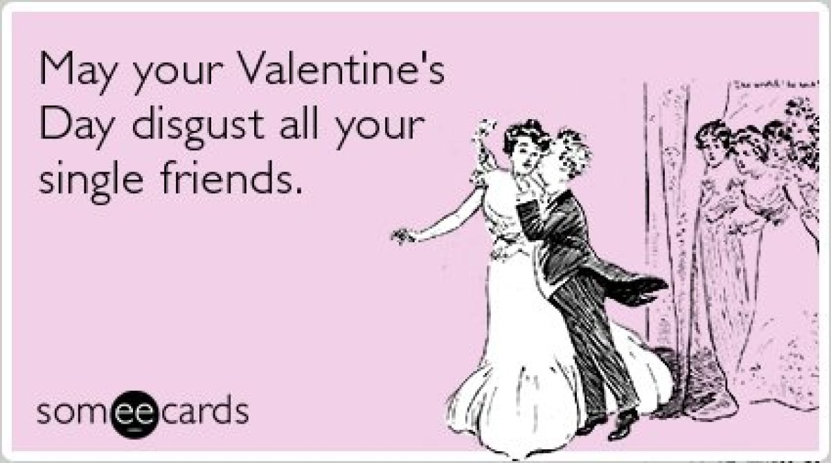 Valentines Day 2012 The Funniest Someecards  HuffPost