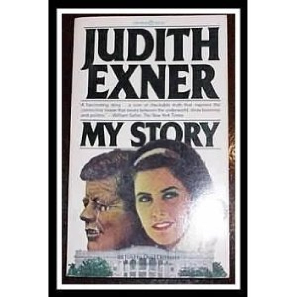 "In a 1988 interview with <em>People </em>magazine, Judith Exner (nee Campbell) opened up about the <a href=""http://www.nytime"
