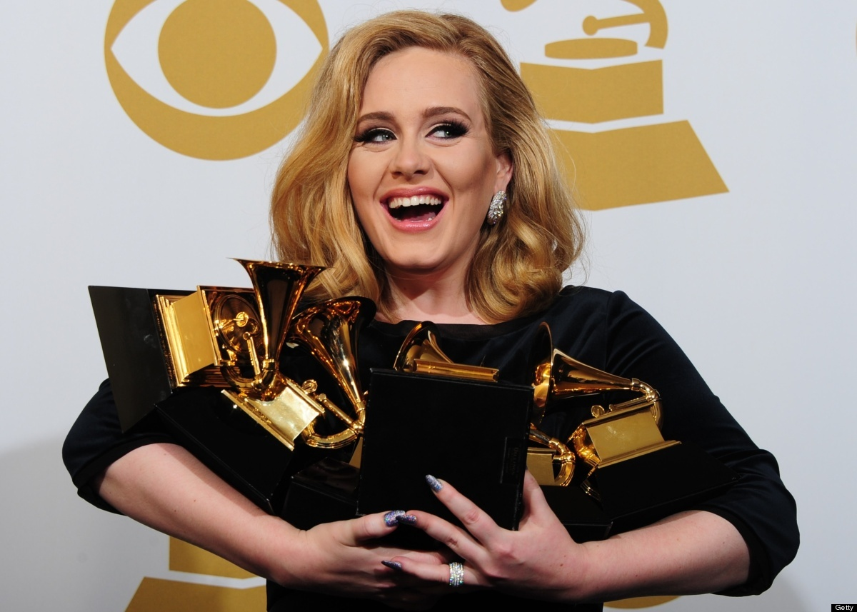 Birth Name: Adele Laurie Blue Adkins