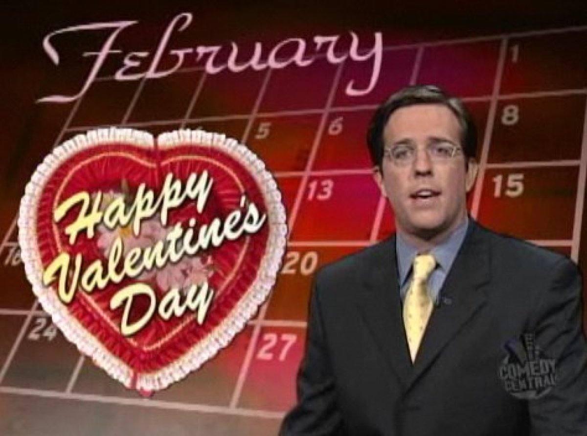 """February is a month of months, and there is one special day: Valentine's Day on the 14th. I know it's still a ways off, but"