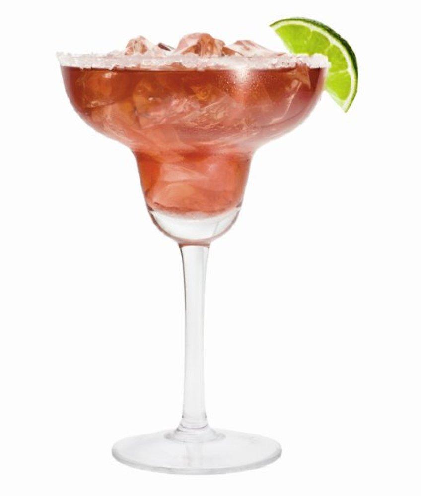 <strong>Photo Credit:</strong> Tequila Herradura  <strong>Ingredients:</strong> - 1 ½ oz Herradura Blanco - ½ oz Chambord