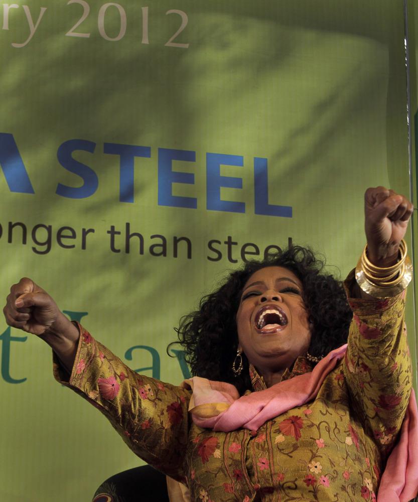 Founder: Oprah Winfrey Employees: 350