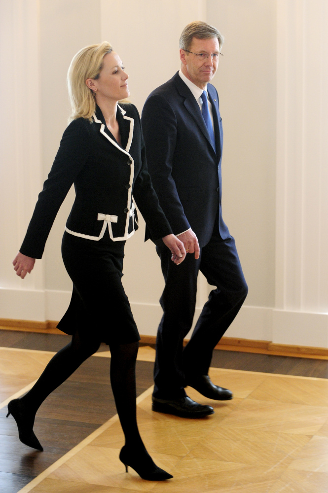Image Result For Bettina Wulff