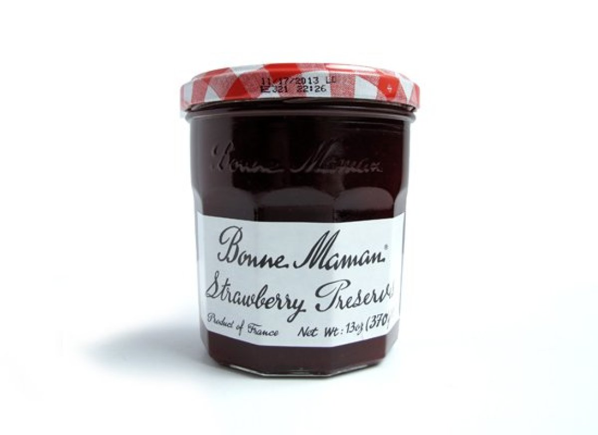 """<b>Comments:</b> """"Way too sweet."""" """"A good standard."""" """"Extremely sweet."""" """"Standard old school jam."""" """"Taste and texture are bot"""