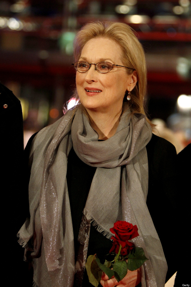 Although Streep is often considered one of the greatest screen sirens in history, her passion for environmental health is no