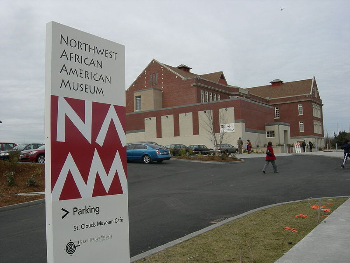 """Seattle's <a href=""""http://www.naamnw.org/"""">Northwest African American Museum</a> celebrates the ever-changing story of Africa"""