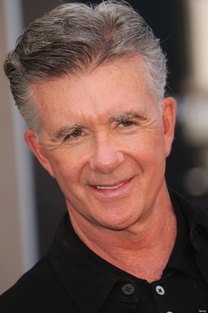 Alan Thicke turns 65 on March 1.