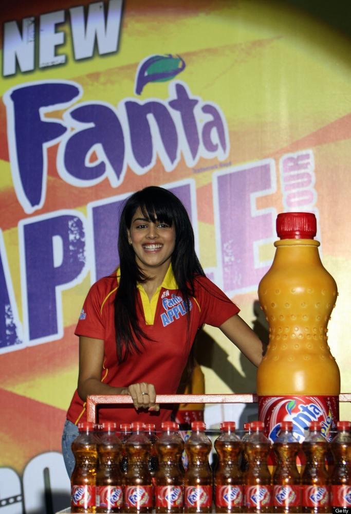 "Fanta took up <a href=""http://www.huffingtonpost.com/huff-wires/20120223/us-pepsi-next-cola-wars-glance/"" target=""_hplink"">1."
