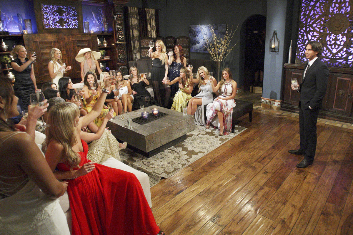 "<strong>""The Bachelor,"" ABC</strong><br>