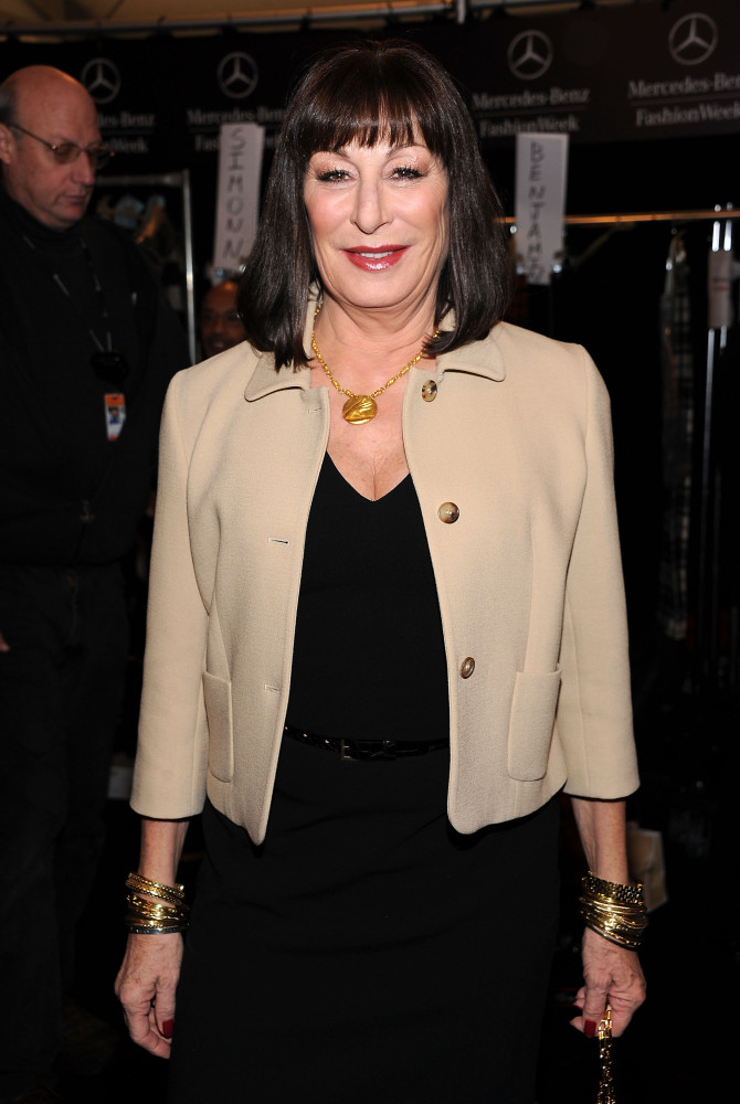Anjelica Huston got the Supporting Actress award for her role as Maerose Prizzi in <em>Prizzi's Honor</em> in 1985. <a href=""