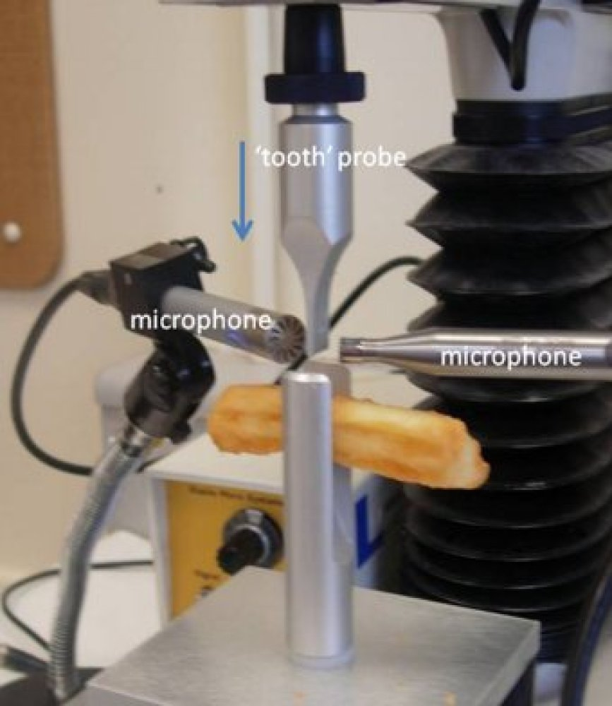 While you probably just enjoy your fries without reflecting on why they are so good, food scientists have developed a whole a