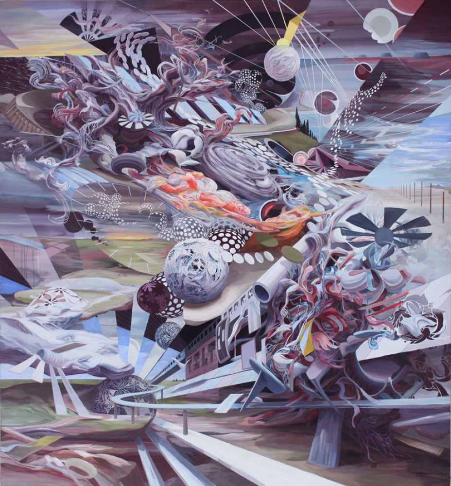 Oliver Vernon
