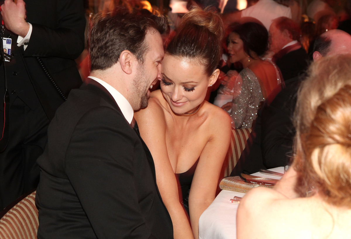 Oscars 2012: Vanity Fair Party