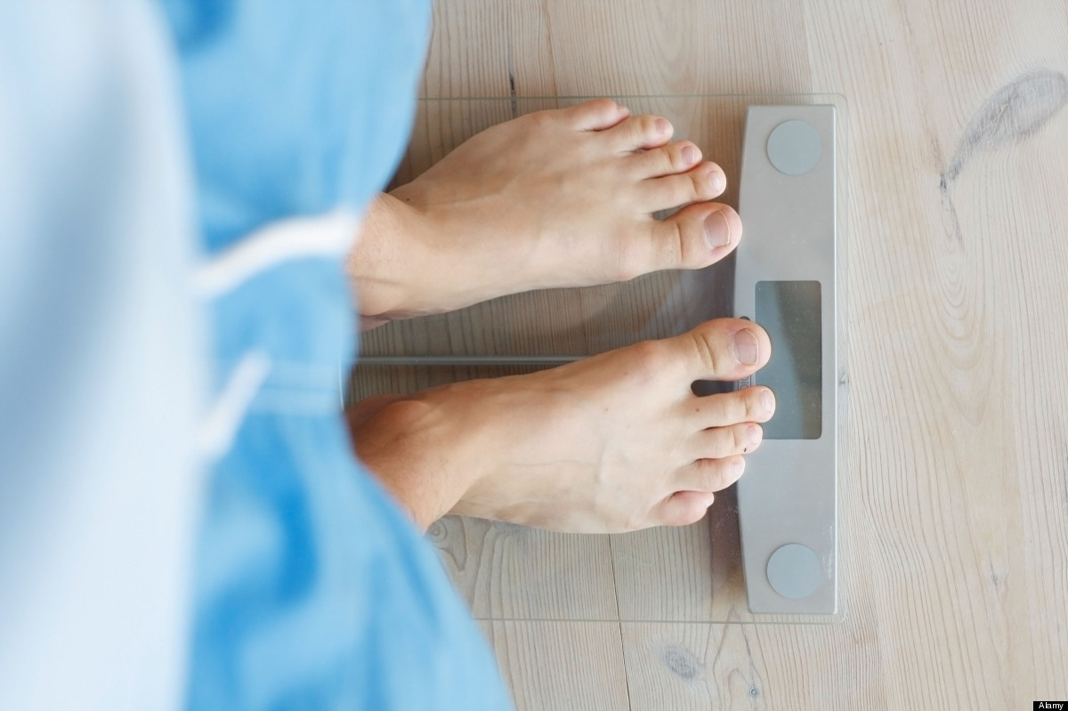"Sounds obvious, doesn't it? Surprisingly, many people who admit they could ""maybe stand to lose a few pounds"" actually have m"