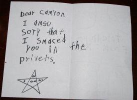"The ""Be a good boy"" star takes the cake. (Via <a href=""http://www.passiveaggressivenotes.com/2010/03/29/the-passive-aggressiv"