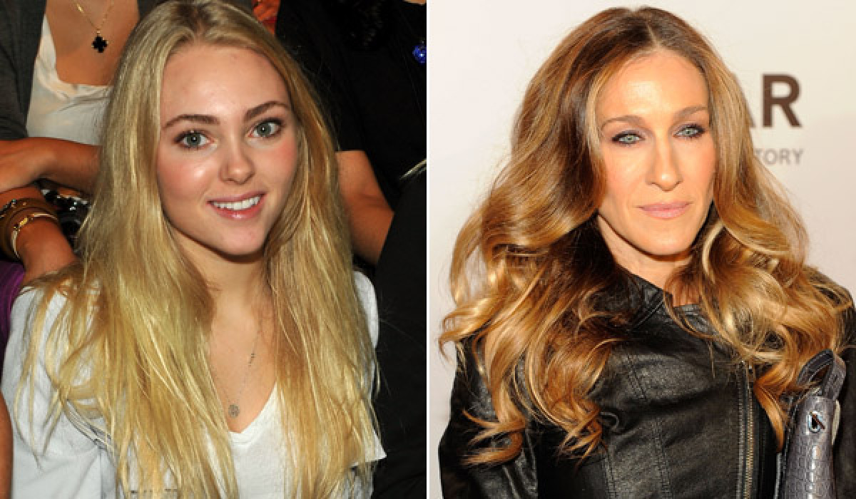 """AnnaSophia Robb will play a teenage Carrie Bradshaw as she grows up during the 1980s, in the upcoming TV series """"The Carrie D"""