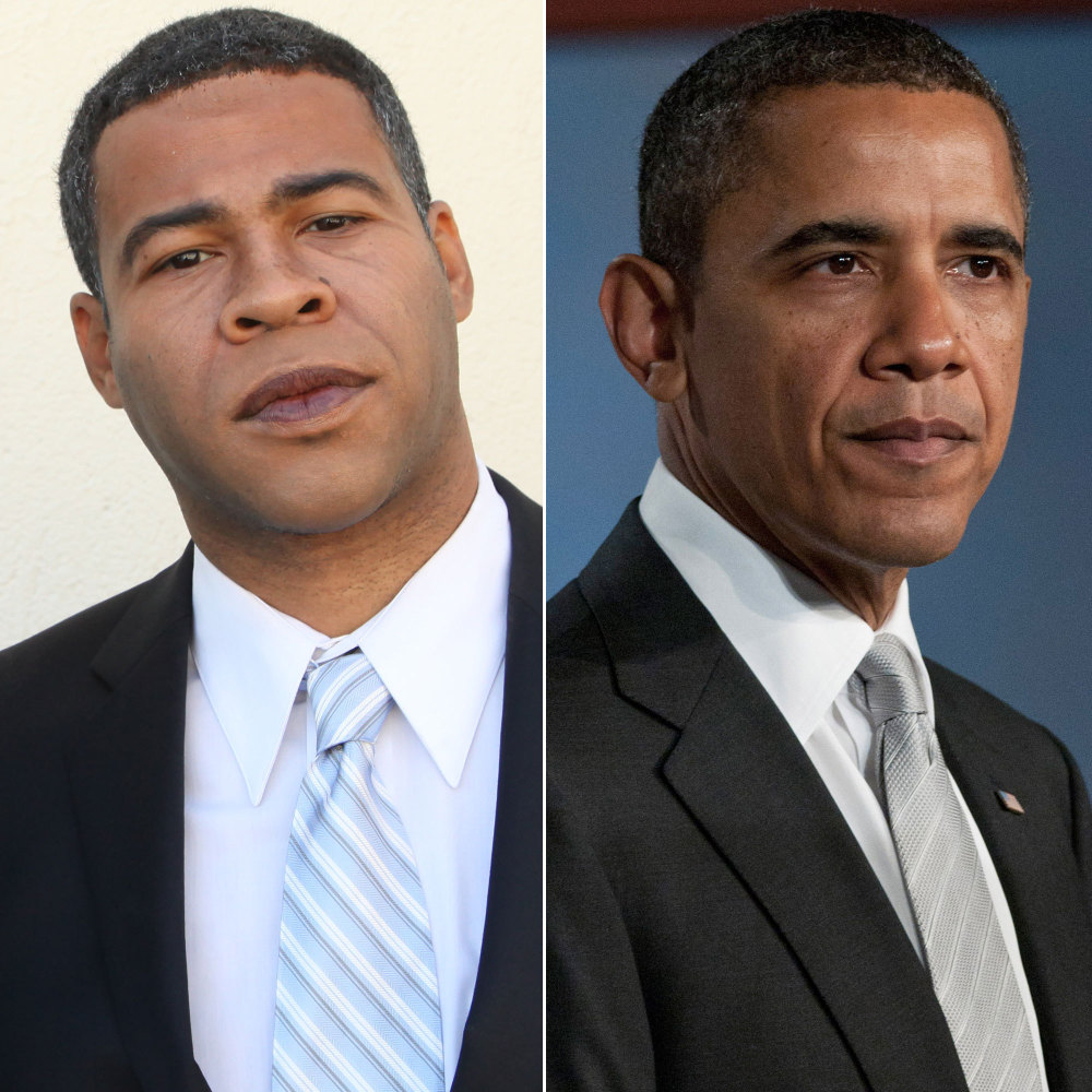 <strong>The Player: </strong>Barack Obama<br><strong>Played By: </strong>Jordan Peele<br><strong>Casting Notes:</strong> Peel