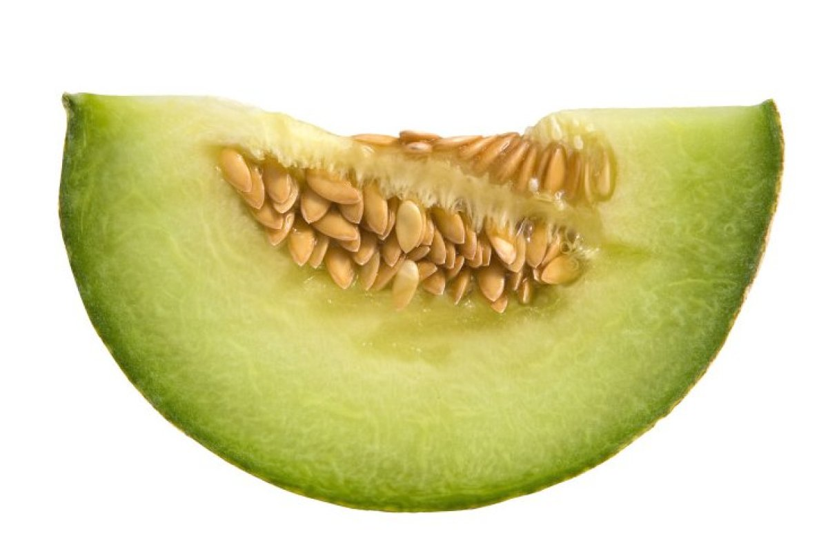 """<strong>Why we love it:</strong> Honeydew melons, which start coming into season in March, are sweet and juicy. <a href=""""htt"""