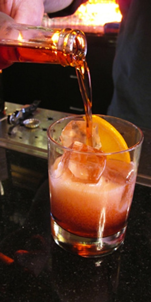 """They say everything old is new again, and in the case of the Negroni, the adage is true. We <a href=""""http://www.tastingtable."""