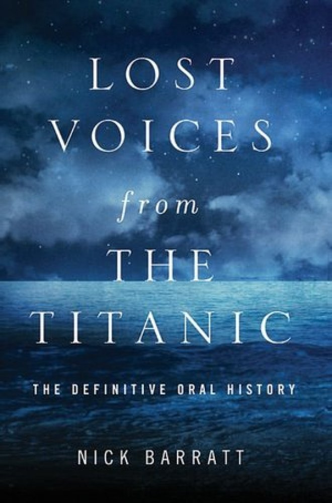The most famous of all cruise ship tragedies, the sinking of the Titanic, is about to mark its 100th anniversary. James Camer