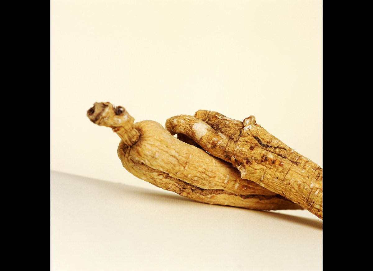Panax ginseng is perhaps one of the most studied medicinal herbs in the world -- and might be one of the most widely used. It