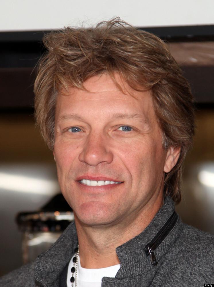 """<a href=""""http://www.biography.com/people/jon-bon-jovi-9542512"""" target=""""_hplink"""">Jon Bon Jovi</a>, born John Francis Bongiovi"""