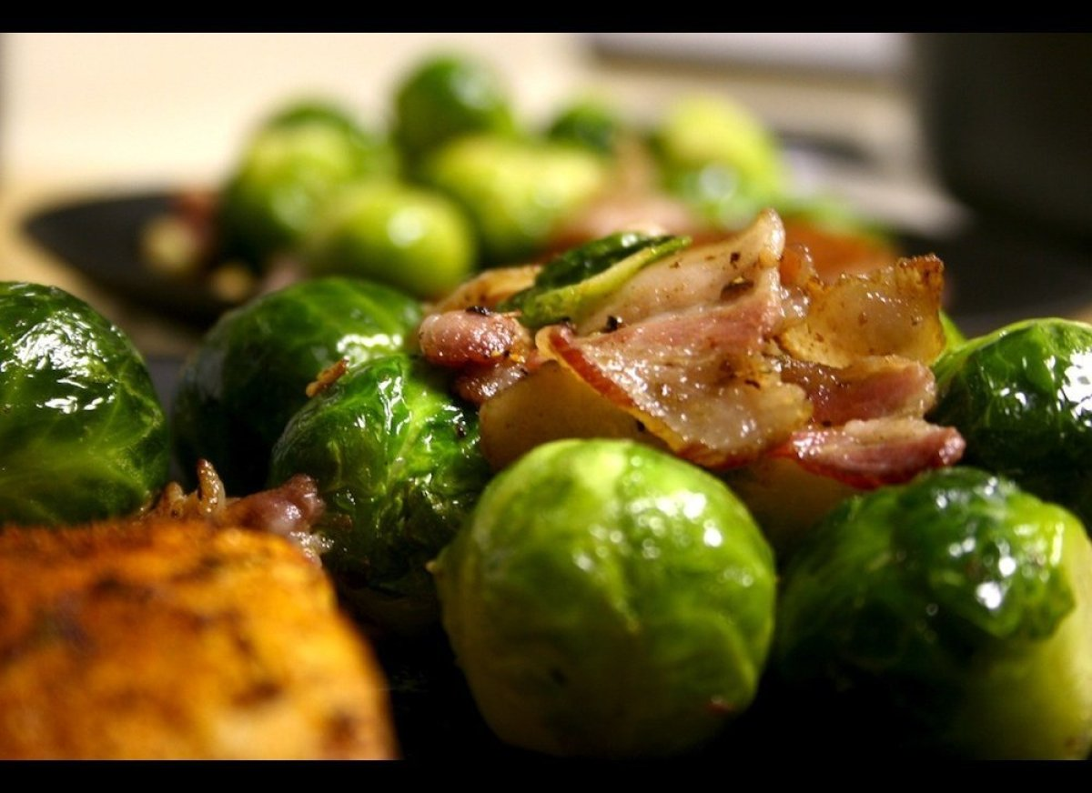 For some, Brussels sprouts can bring back some cruel childhood memories. But if done just right, Brussels sprouts just may tu