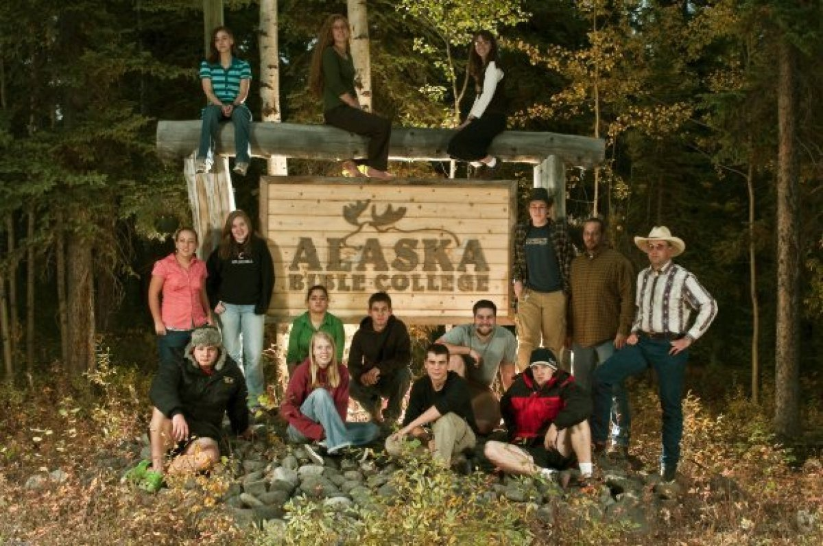 38 students - Glennallen, AK