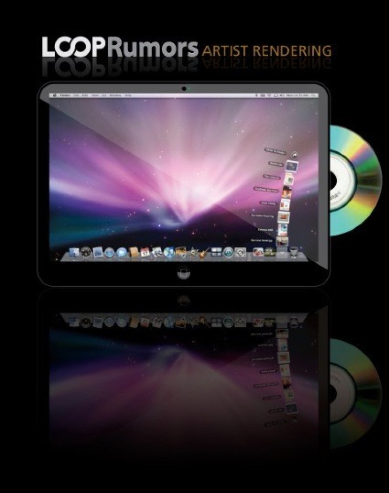 "This iPad 3 concept, featured on design site <a href=""http://thewondrous.com/"" target=""_hplink"">The Wondrous</a> in <a href="""