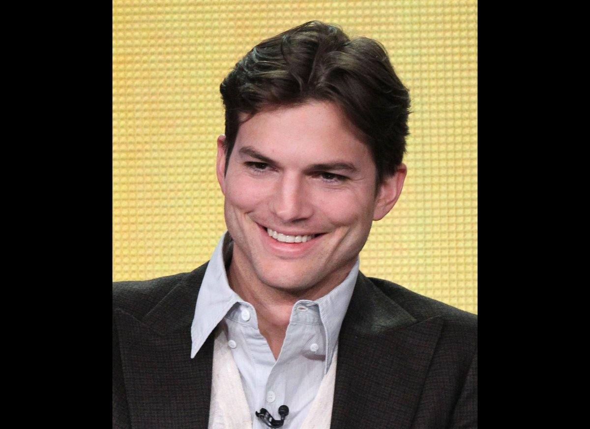 The tech-savvy actor Ashton Kutcher is perhaps the king of all celebritechies, with financial and/or creative involvement in
