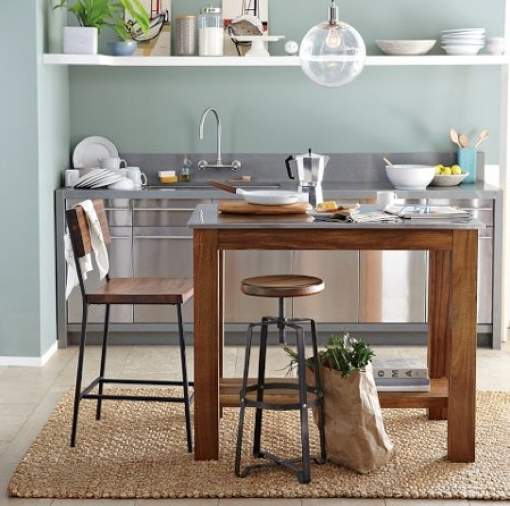 Find The Best Kitchen Island Cart For Your Home: A Buying Guide ...