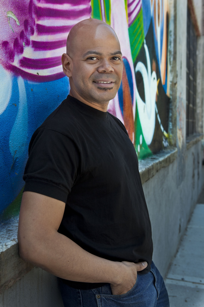 "Charles Rice-Gonzalez, born in Puerto Rico, is a writer and LGBT activist. He published his first novel, ""Chulito,"" in Octobe"