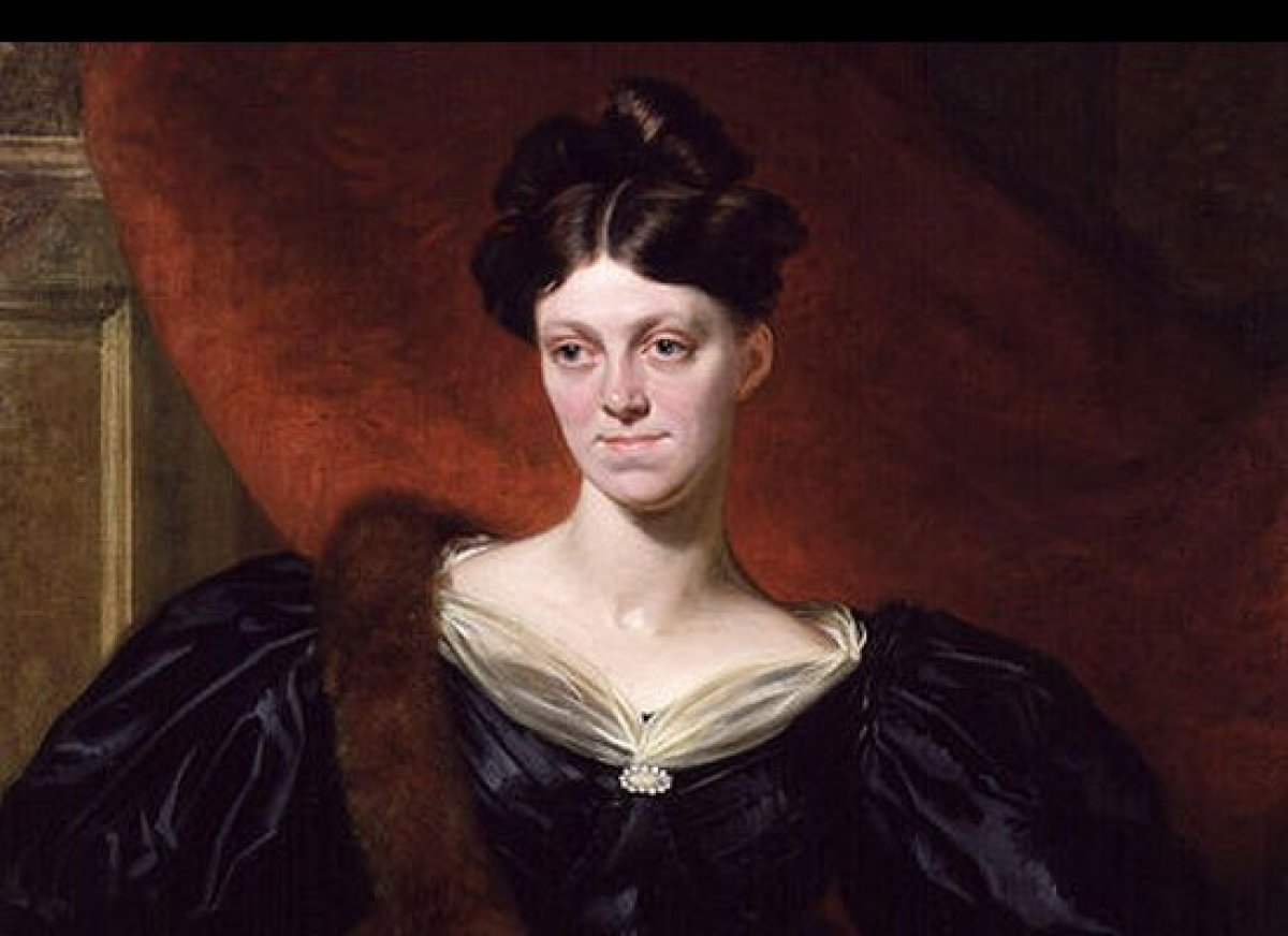 Harriet Martineau was wildly disappointed by America when she made a visit during a two-year trip around the States. Consider