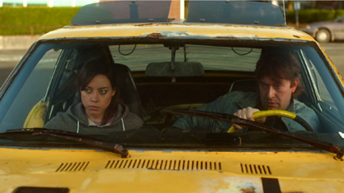 """After premiering at Sundance back in January and nabbing a distribution deal from FilmDistrict, """"Safety Not Guaranteed"""" has m"""
