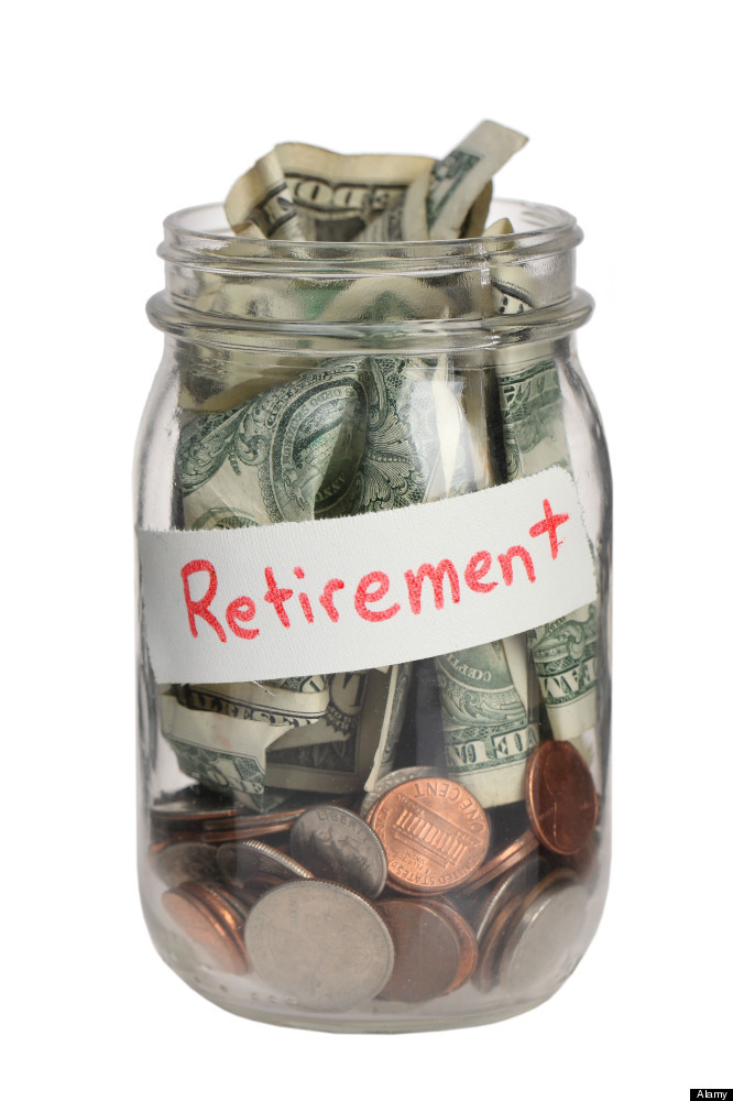 Americans spend an average of 20 years in retirement. If you're not saving, it's time to start. Begin small if you have to, a