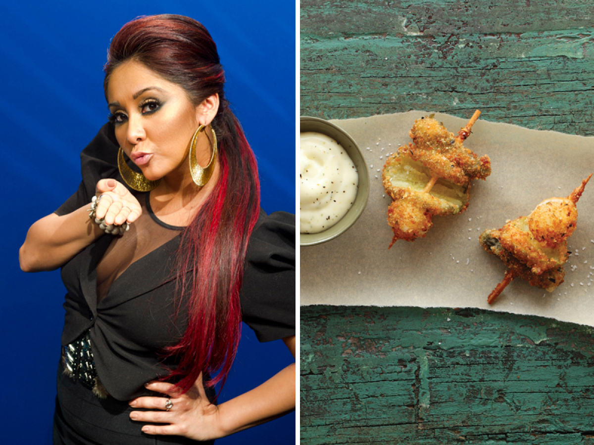 """While Snooki and her fiance may be okay with <a href=""""http://www.dailymail.co.uk/tvshowbiz/article-2114093/Snooki-pregnant-20"""