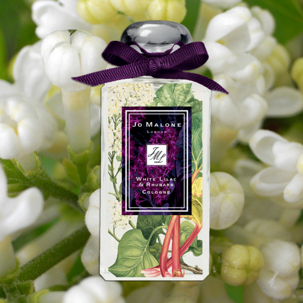 Come May in New York, lilacs are in full bloom. And since almost every corner store stocks them by the bushel-full, the sweet